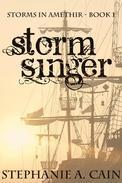Stormsinger
