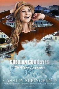Grecian Goodbyes