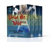 Drive Me Wild, The Complete Series Box Set