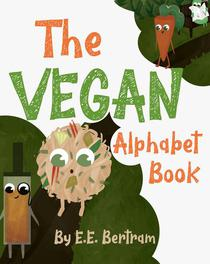 The Vegan Alphabet Book