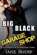 Big Black Garage Shop