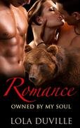 Bear Shifter Romance: Owned By My Soul