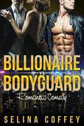 Billionaire V Bodyguard