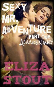 Awakening: Sexy Mr. Adventure, Part 1 (An Erotic BDSM Romance)