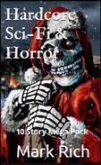 Hardcore Sci-Fi & Horror Mega Pack