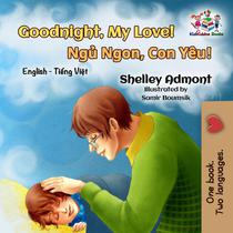 Goodnight, My Love! English Vietnamese