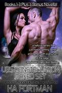 The UGS Constellations Boxed Set PLUS Bonus Novella: Genesis: A Prequel
