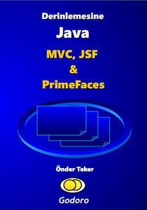 Derinlemesine Java - MVC, JSF & Primefaces