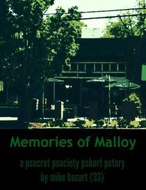Memories of Malloy