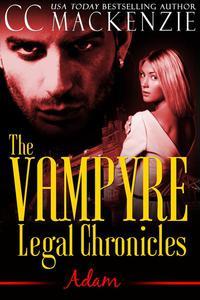 The Vampyre Legal Chronicles - Adam