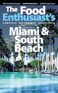 Miami & South Beach 2016
