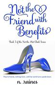 Not the Friend with Benefits