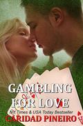 Gambling for Love Romantic Suspense Box Set