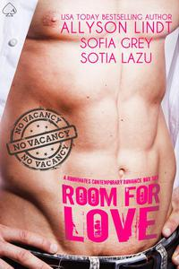 Room for Love: A Roommates Contemporary Romance Box Set