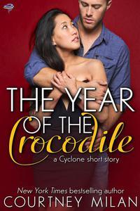 The Year of the Crocodile