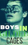 Boys In Gilded Cages: A Novel