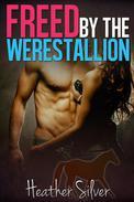 Freed by the Werestallion