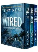 Paradise Crime Series Box Set: Books 1-3