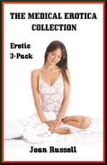 The Medical Erotica Collection - Erotic 3-Pack