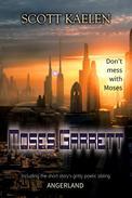 Moses Garrett