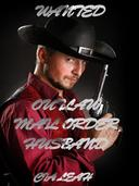 Wanted: Outlaw Mail Order Husband