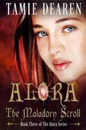 Alora: The Maladorn Scroll