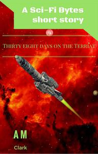 Thirty Eight Days on The Terriat