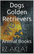 Dogs - Golden Retrievers