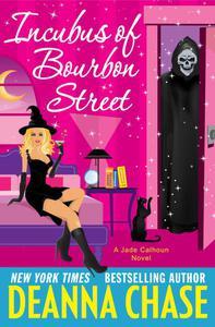 Incubus of Bourbon Street