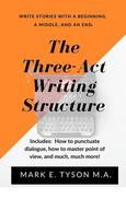 The Three-Act Writing Structure