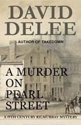 A Murder on Pearl Street