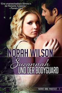 Suzannah und der Bodyguard