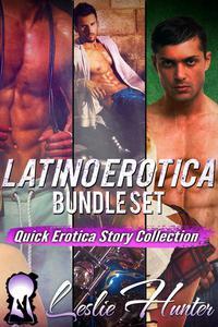Latino Erotica Bundle Set