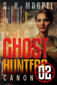 Ghost Hunters Canon 02