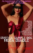 Erotica Sample Box Mega Bundle: 13 Stories