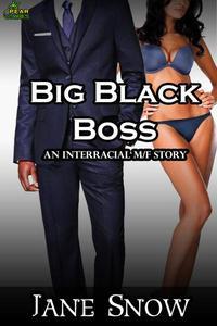 Big Black Boss