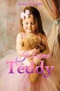 Je t'aime Teddy