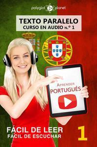 Aprender portugués - Texto paralelo | Fácil de leer | Fácil de escuchar - CURSO EN AUDIO n.º 1