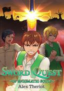 Sword Quest of Enigmatic Souls