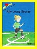 Ally Loves Soccer