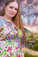 Wolf's Lady (After the Crash #6.5)