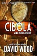 Cibola- A Dane Maddock Adventure