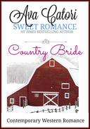 Country Bride (Contemporary Western Romance)
