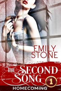 The Second Song #1: Homecoming (Steamy New Adult Romance)