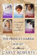 The Prince's Harem Box Set