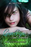 Lunar Ryce, Soul Searcher, Book 2 of the Sheol Legacies