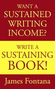 Write A Sustaining Book