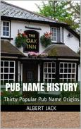 Pub Name History
