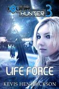 Rogue Hunter: Life Force