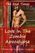 Love In The Zombie Apocalypse